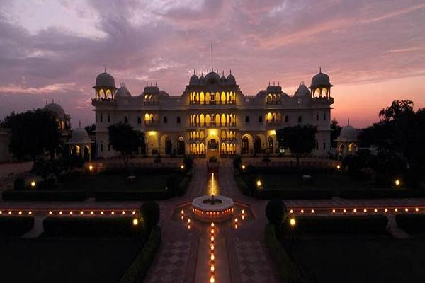 Hotel Nahargarh Ranthambore
