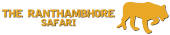 The Ranthambhore Safari Logo
