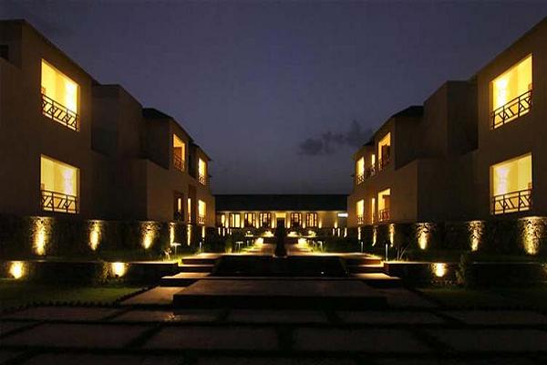 Ranthambore Kothi Resort