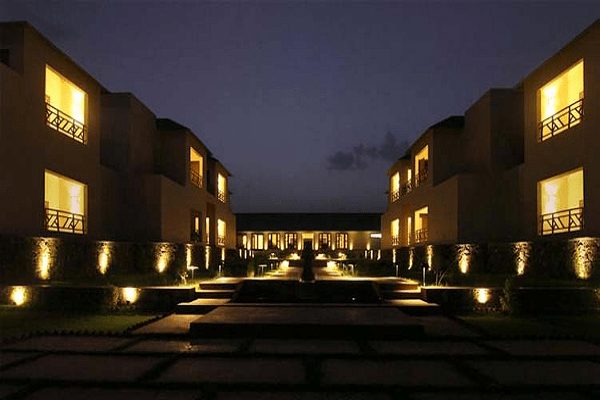 Resort in Ranthambore